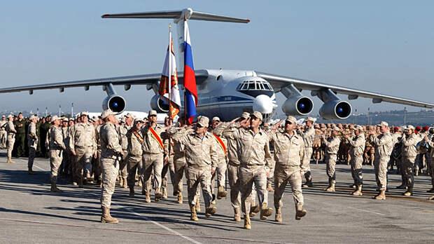 После России — больницы и школы, после США — грязные надписи и разруха: Что остаётся на месте военных баз