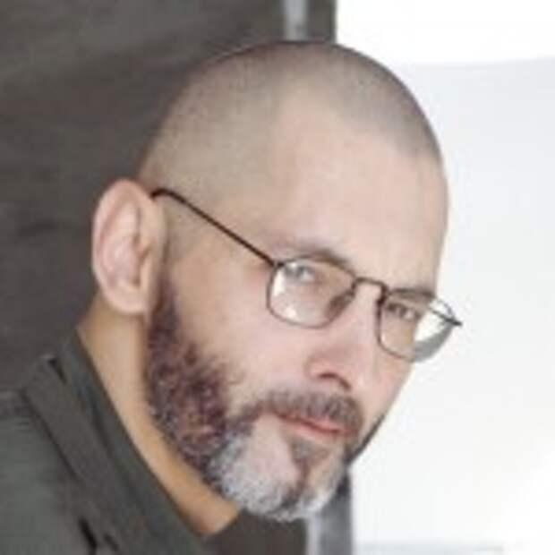 Павел Кухмиров