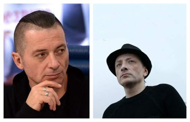 Самые популярные группы русского рока конца 80-х - начала 90-х