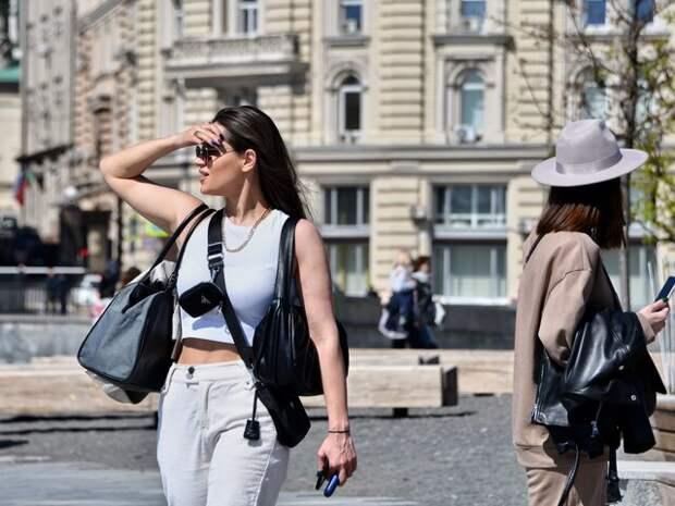 Синоптик предупредил об аномальной жаре в ряде регионов РФ