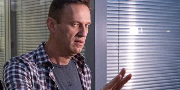 «Трижды отравленный» Навальный напомнил о себе очередным фейком