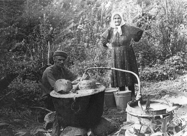 Как в СССР боролись с пьянством (ФОТО)