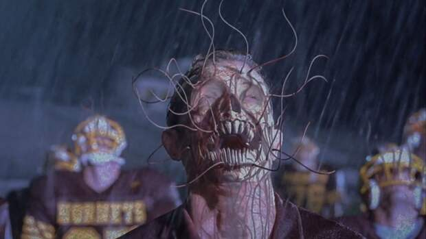 Скрытый враг: 25 киносюжетов об инопланетянах, прячущихся внутри людей