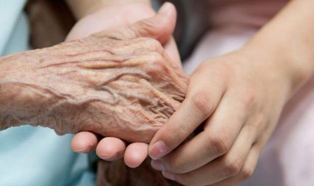 Благополучие нации определяет не уровень ВВП, а отсутствие домов для престарелых