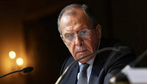 Лавров: Россия обеспечит свою безопасность и без ДСНВ