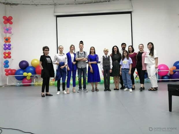 «Волонтеры культуры» Адыгеи запустили творческий проект, направленный на профориентацию школьников