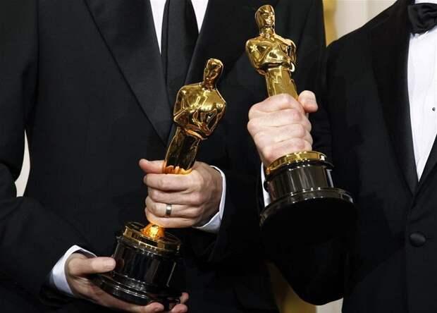 Организаторы задумались о вручении «Оскаров» в Великобритании и Франции