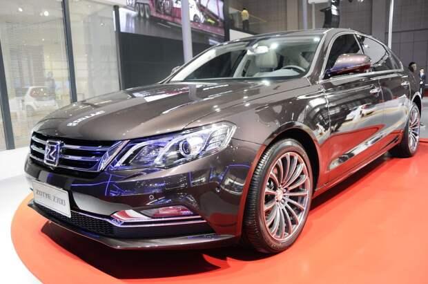 Китайские автомобили, стоит брать? В чем их плюсы и минусы?