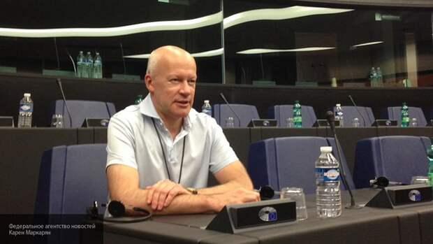 В Латвии объяснили, почему санкции ЕС против Белоруссии опасны для Прибалтики