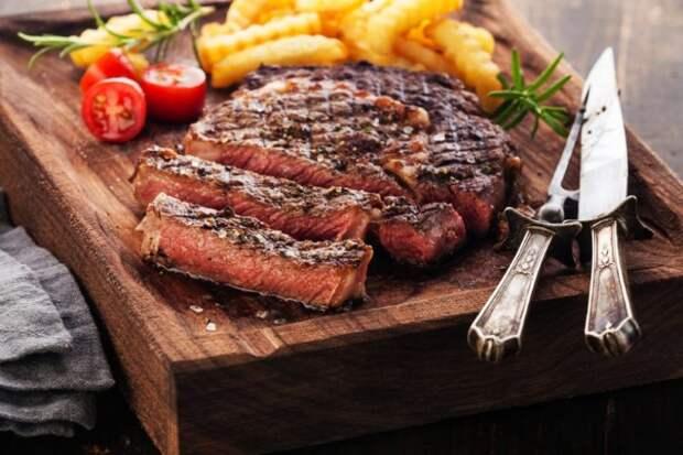 Как правильно заморозить мясо