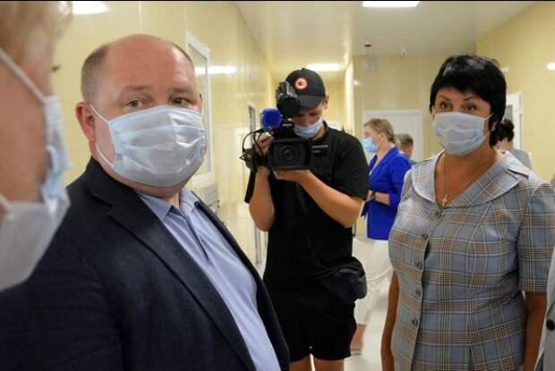 Депутат Госдумы прокомментировала решение установить «антиковидные» блокпосты на въезде в Севастополь