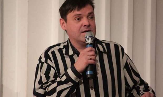 Григорий Малыгин. / Фото: www.pmo.ee