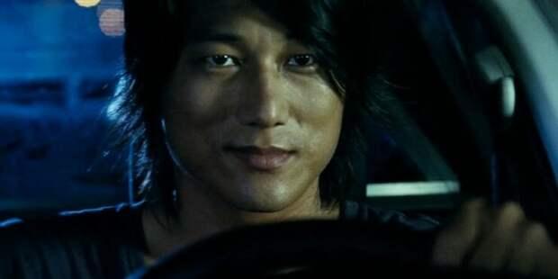 """Почему Хан вернулся именно в """"Форсаже 9"""", а не раньше?"""