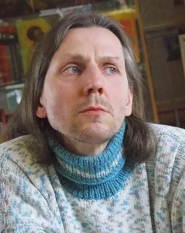 Евгений Корнильцев второй муж Светланы Владимирской.