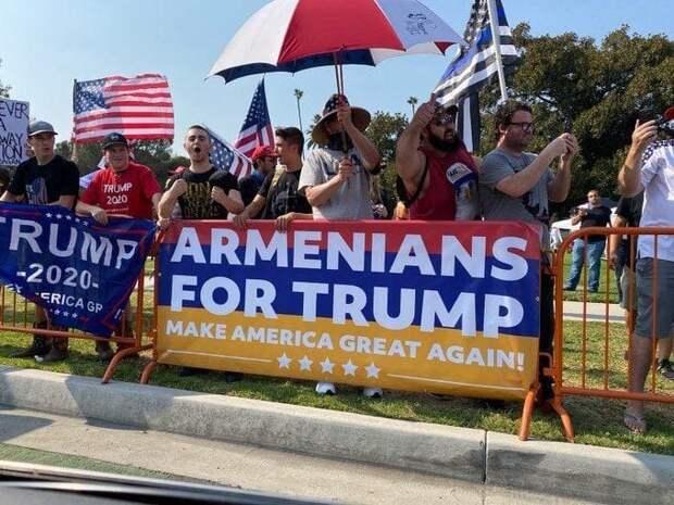 Юлия Витязева: Вся армянская диаспора мира должна действовать!
