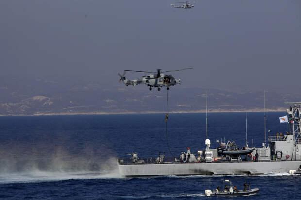 Править вновь морями. Амбициозные планы военного строительства постбрекзитной Великобритании