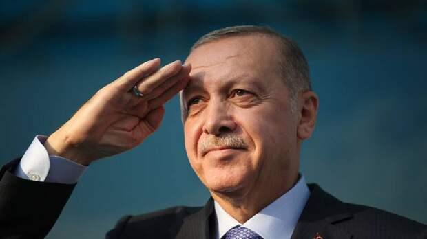 Афганская интрига султана Эрдогана