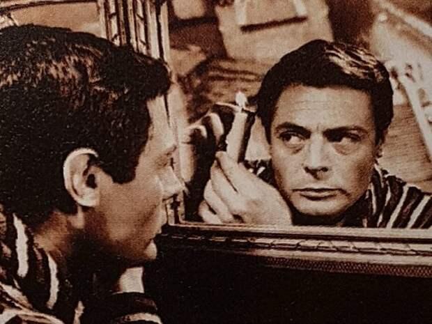 Итальянский актер Марчелло Мастроянни: биография и жизнь актера.