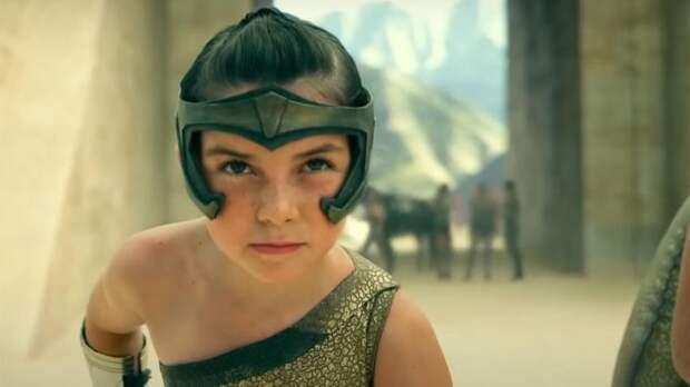 В Сети появился новый трейлер фильма «Чудо-женщина: 1984»