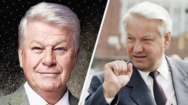 «Вылитый Ельцин!» Губерниев присоединился кмодному флешмобу спревращением встариков