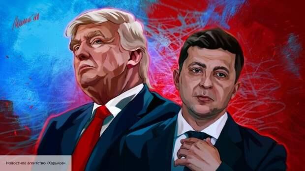 «Трамп накапливает компромат»: Азаров пояснил, когда США используют факты против Байдена
