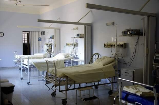 В США скончалась первая сделавшая пересадку лица женщина