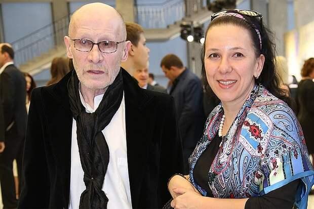 Вдова Виктора Проскурина выплачивает огромные долги после смерти мужа
