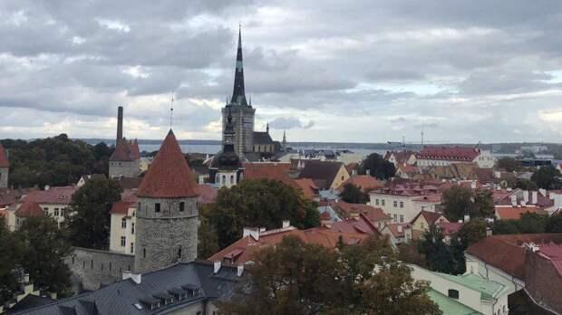 Эстония объявила о высылке российского дипломата