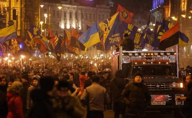 ВГосдуме предложили создать переговорный формат подеоккупации Украины