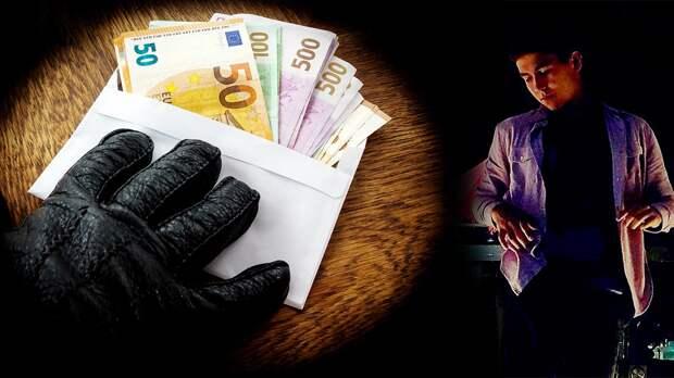 ВМоскве аферист обманул родителей юного хоккеиста на1,5млн рублей. Онобещал устроить сына вНХЛ