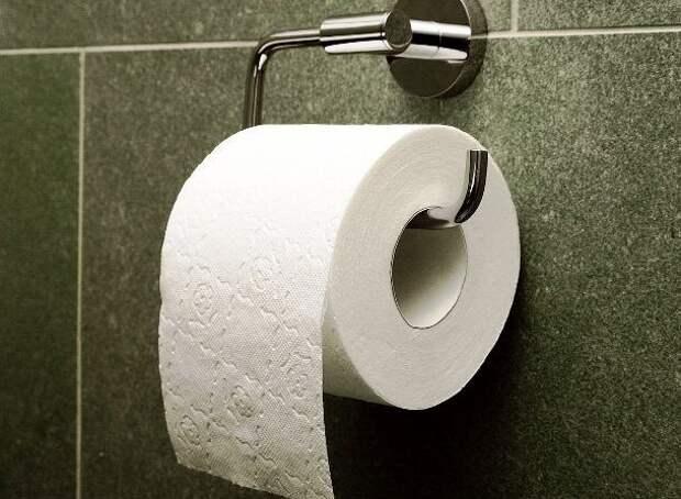 Эфирное масло для туалетной бумаги