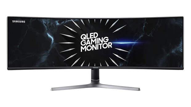 Samsung CRG9 Ultrawide Monitor