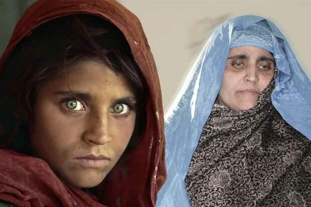 Как выглядят женщины в странах с «хорошей рождаемостью»?