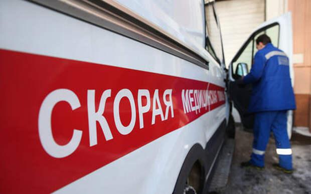 В Госдуме предложили наградить врача скорой, сломавшего шлагбаум