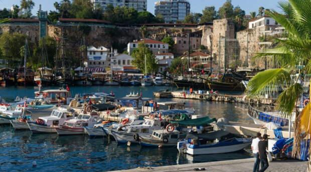 Реджеп Эрдоган своим решением повысил туристическую привлекательность Турции