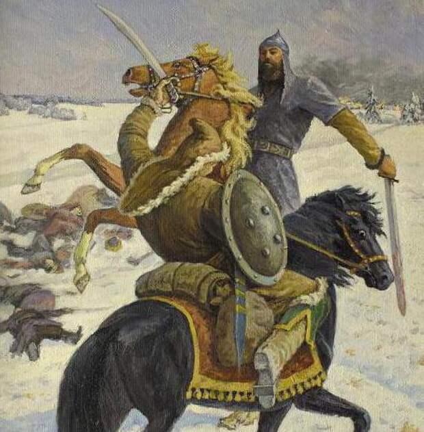 Подвиг Евпатия Коловрата в контексте исторической памяти об эпохе Батыева нашествия