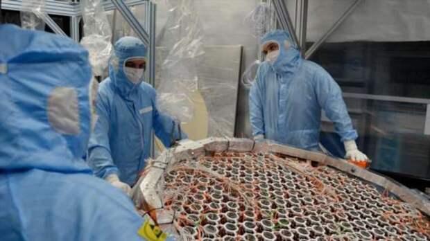 Правда ли, что ученые обнаружили частицу, связанную с темной материей?