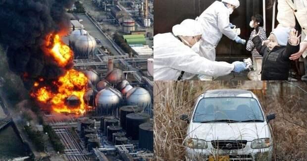 10летядерной катастрофе на«Фукусиме-1»: последствия ифакты