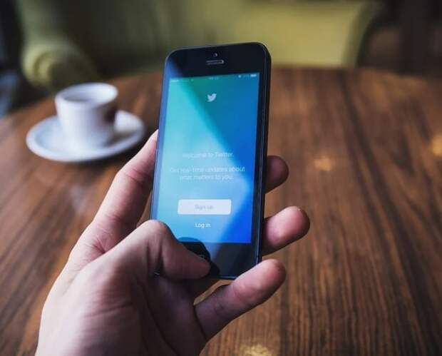 Twitter отреагировал на меры Роскомнадзора