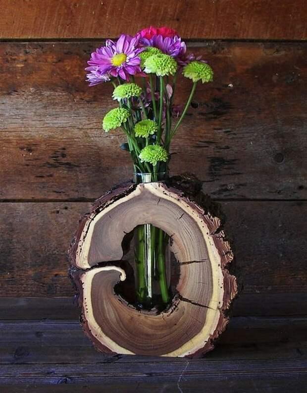 слеб ваза