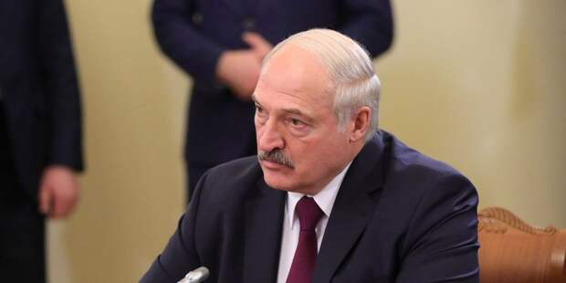 Лукашенко назвал Россию вечным союзником