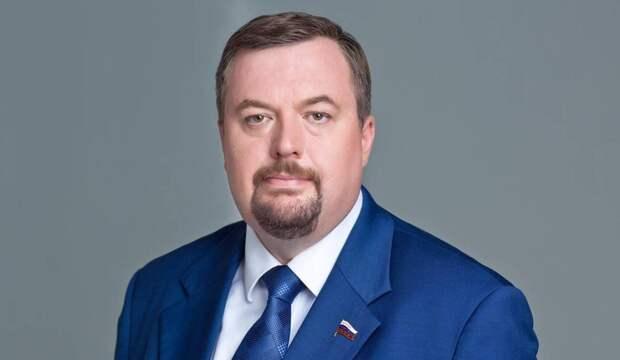 Антон Морозов напомнили Кравчуку о статусе России в Минских соглашениях