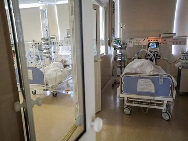 Издевательства над больными коронавирусом в России достигли пика