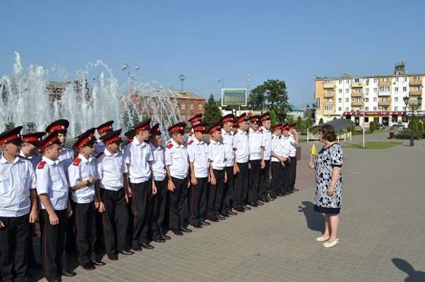 Кубанское казачье войско: лучшие школы, кадетские корпуса и молодежь