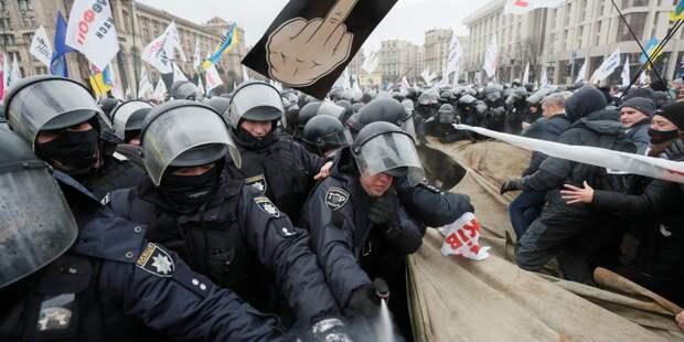 Новый локдаун добьет малый бизнес Украины и вызовет волну протестов