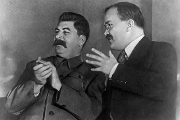 «Душитель миллионов»: за что так называли Молотова в СССР