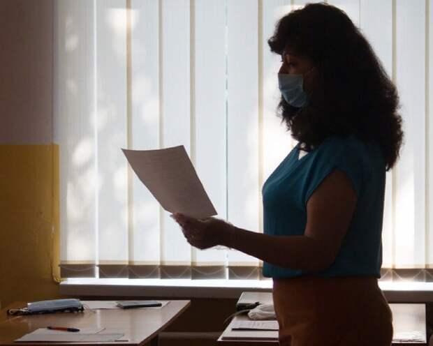 В Москве до 22 ноября продлили дистанционное обучение для школьников