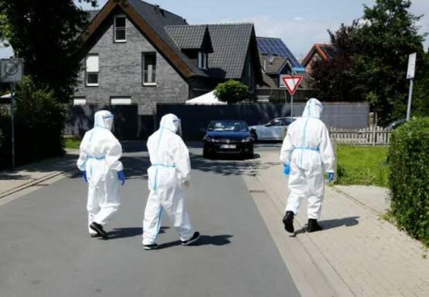 Пандемия COVID-19: обнаружен новый штамм - насколько он опасен?