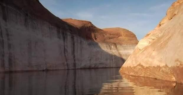 8 секретов скрытых в пустыне Сахара!