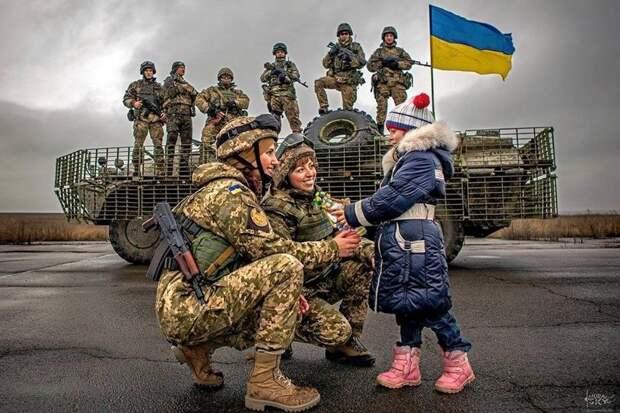 Что скажет Европа на концлагеря для граждан РФ в Украине?